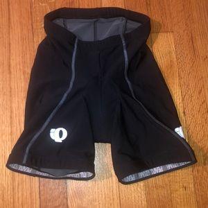 Pearl Izumi Biker shorts